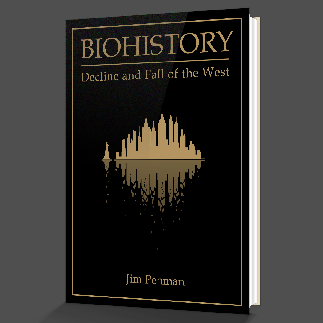 Biography Book Covers: Popular Version Of Biohistory (Paperback)