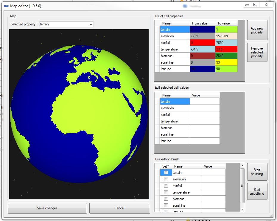 03 Map Editor